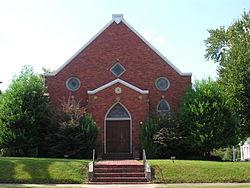 Adas Israel Brownsville, TN