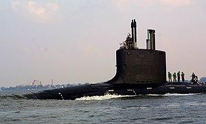 USS Virginia (SSN-774)