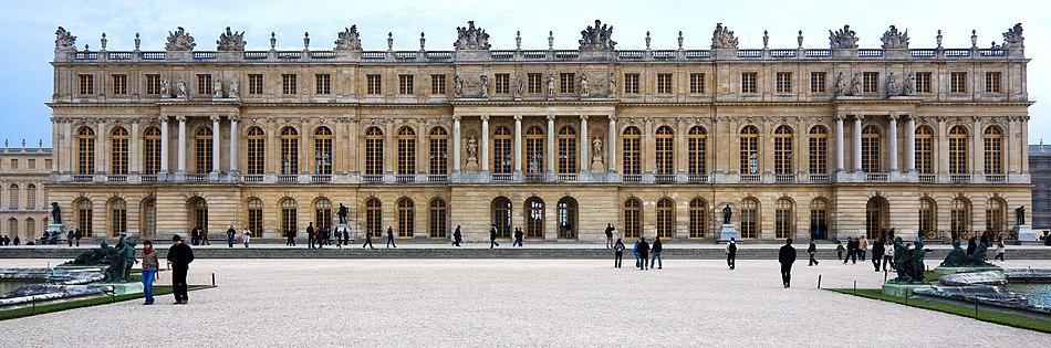 Palatul de la Versailles