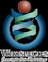 Wikispecies logo