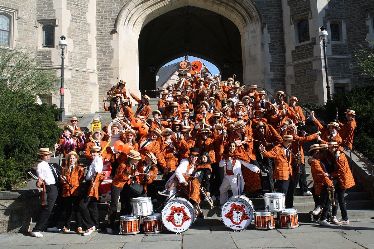 Princeton University Band Wikipedia