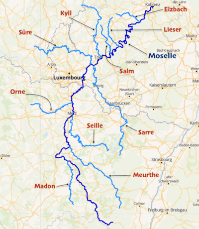 moselle riviere wikipedia