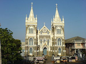 The Basilica of Our Lady of the Mount, more co...