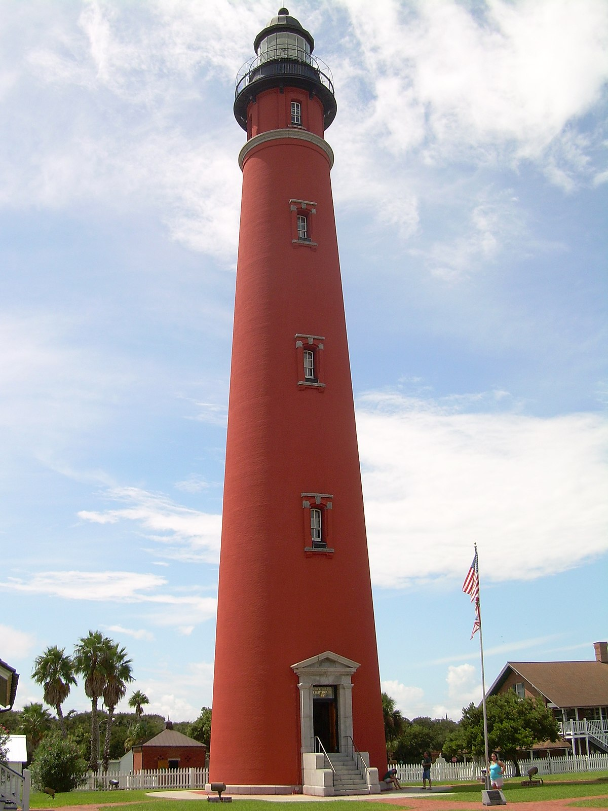 Ponce Inlet Travel Guide At Wikivoyage