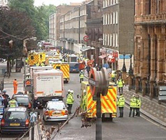 Atentados De 7 De Julho De 2005 Em Londres