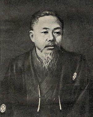 English: Yamada Ichiro(山田一郎) was a japanese fr...