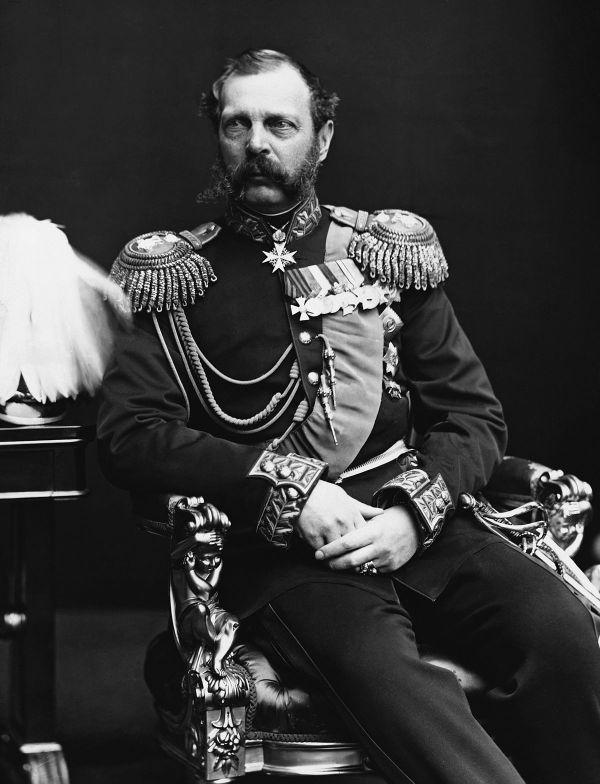Alexandre II da Rússia – Wikipédia, a enciclopédia livre