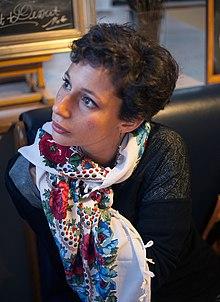 Alice Zeniter Wikipdia