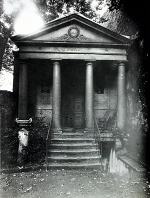 Temple of Friendship at 20, Rue Jacob