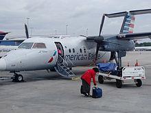 American Eagle Airline Brand Wikipedia