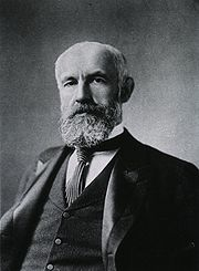 G. Stanley Hall, the authoritarian father of adolescent psychology