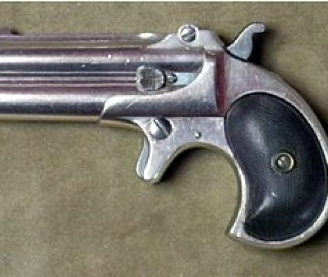 Remington Double Deringer Jpg