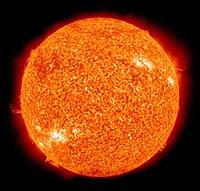 Солнце — Википедия