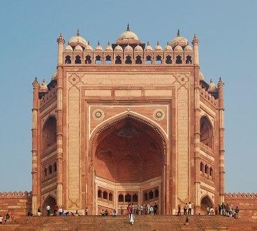 File:Fatehput Sikiri Buland Darwaza gate 2010.jpg
