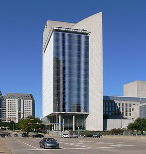 Federal Reserve Bank of Dallas, Pearl Street (...