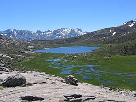 Lac De Nino Wikipdia