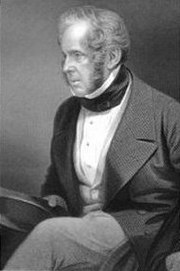 El vizconde Palmerston