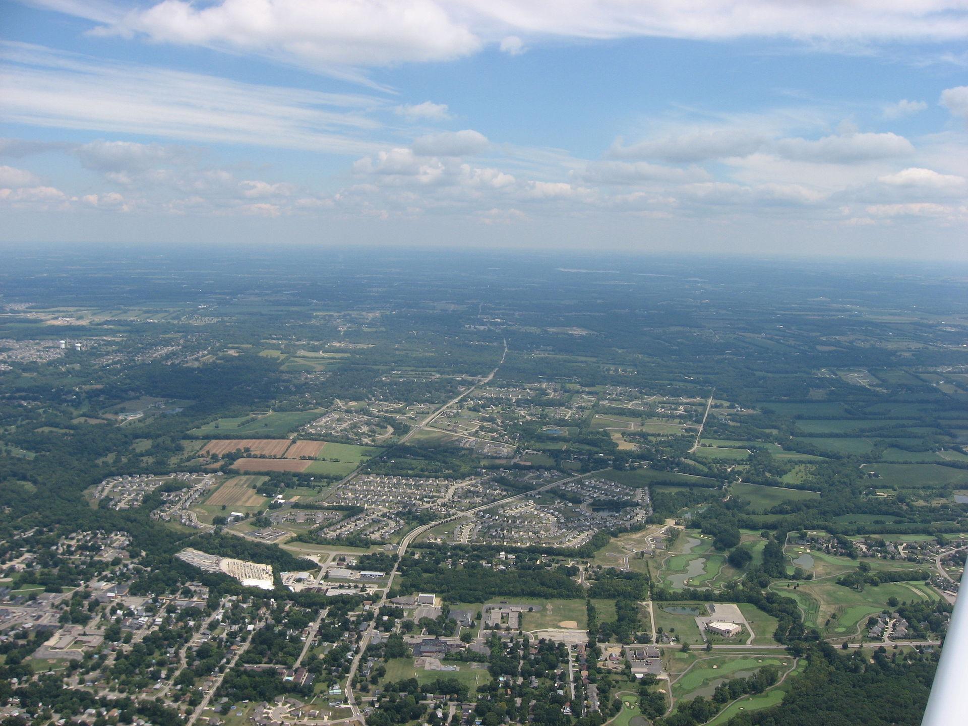 Springboro Ohio Wikipedia