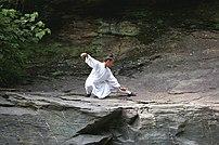 Taijiquan in den Wudangbergen (Wudang tai chi chuan)
