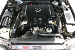 MercedesBenz M 119 – Wikipedia