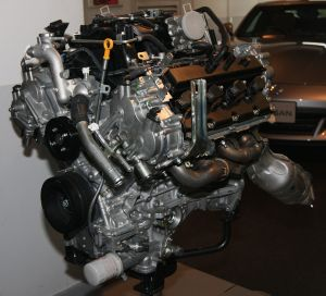 Variable Valve Event and Lift  Wikipedia