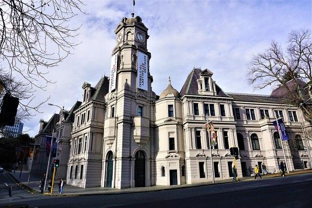 Auckland Art Gallery Toi o Tāmaki - Joy of Museums