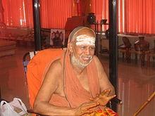 Jayendra Saraswati Swamigal