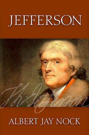 English: Cover of the 2009 print of Jefferson ...
