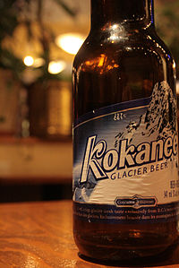 Kokanee Beer Wikipedia