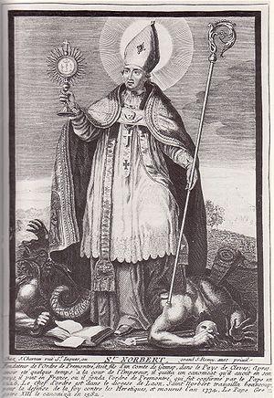 Norbert siegreich ca1750