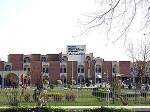 Pakistan Institute Of Medical Sciences ( PIMS ...