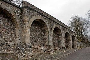 Tongeren Travel Guide At Wikivoyage