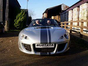 English: The Adrenaline Motorsport Murtaya (de...