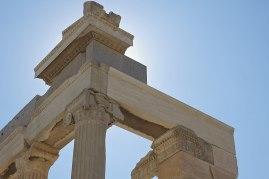 Acropolis - Travel to Athens   Romania ~ Bulgaria ~ Greece