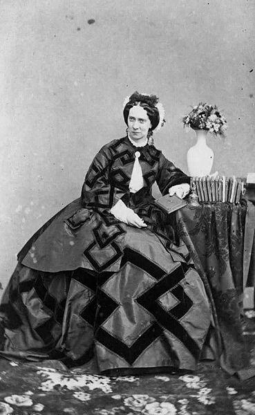File:Empress Maria Alexandrovna wife of Tsar Alexander II.jpg