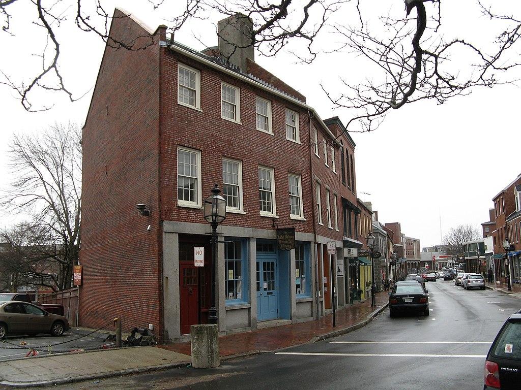 File Front Street Block Gloucester Ma Jpg Wikimedia Commons