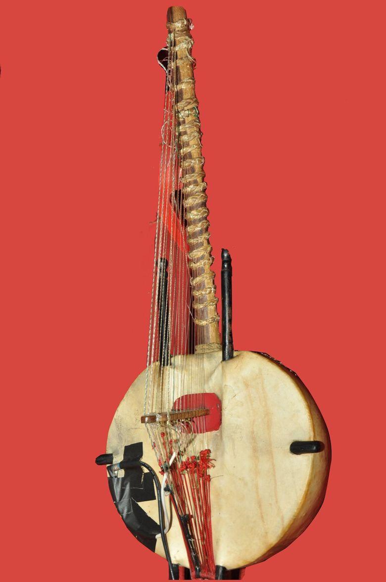 kora (instrument) - wikipedia