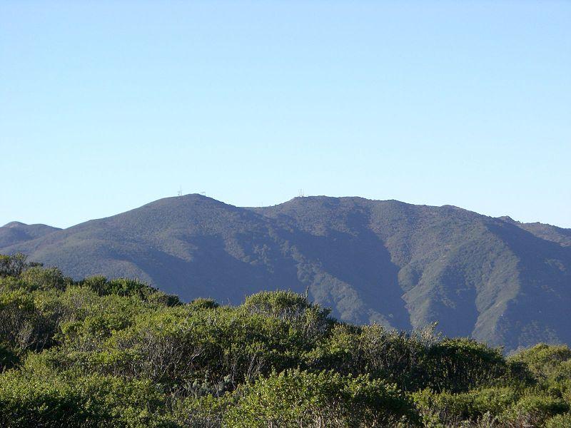 800px Montara Mountain Tom Stienstras Top 5 Bay Area Mountain Tops
