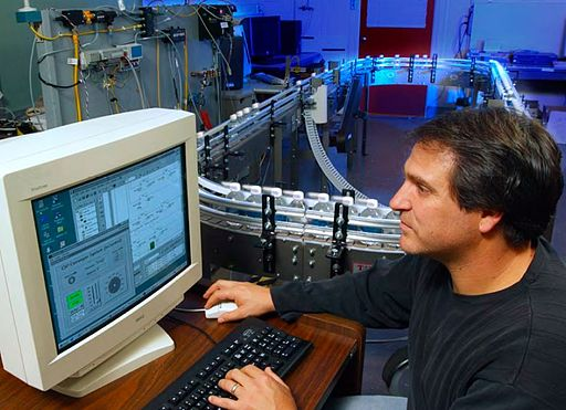 NIST Industrial Control Security Testbed
