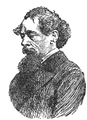 NSRW Charles Dickens