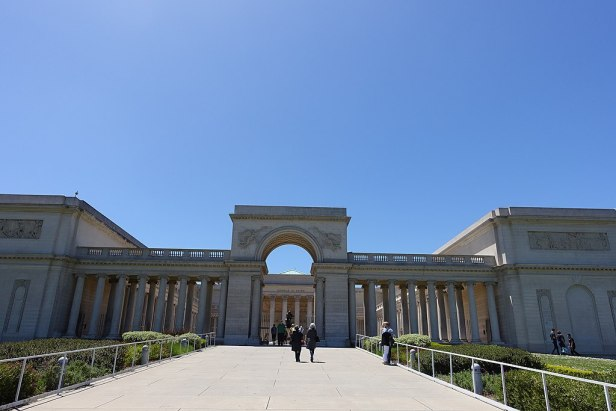 The Legion of Honor - Joy of Museums 1