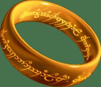 o anel único