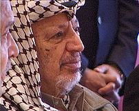 Yasser Arafat was the main founder of Fatah an...