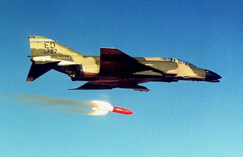 B83 Nuclear Bomb Test