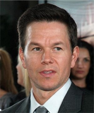 "Mark Wahlberg attending the Premiere of ""..."
