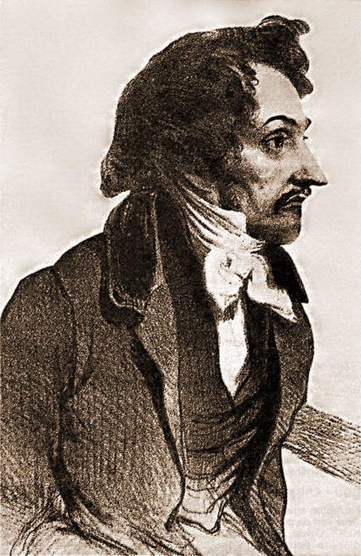 Pierre-François Lacenaire-sp