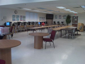 The Career Information Center at Port Charlott...