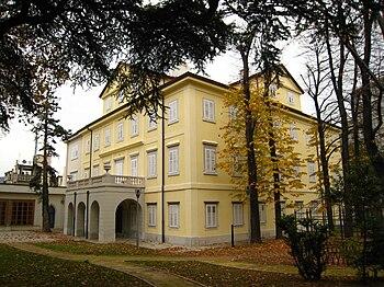 Museo Sartorio Wikipedia