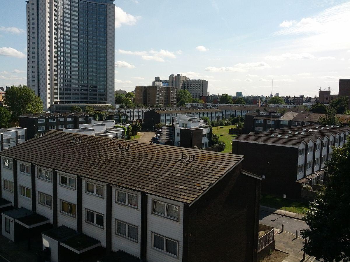 Housing Estate Wikipedia