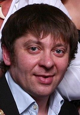 Брекоткин, Дмитрий Владиславович — Википедия